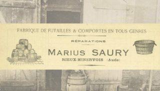 Saury, plus de 150 ans de tradition tonnelière
