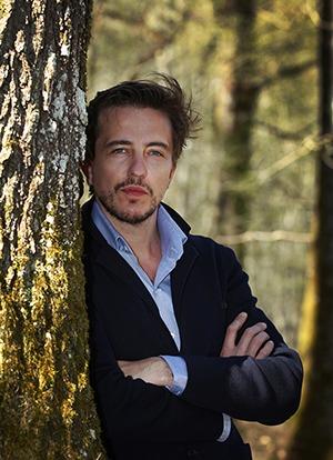 Sylvain Charlois