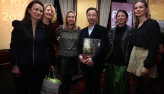 Un 2ème Prix Santé Magazine pour La Chênaie