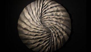 Thierry Martenon, sculpteur naturellement inspiré