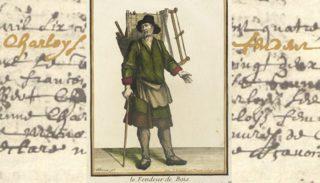 Jacques Charlois (? – 1688)