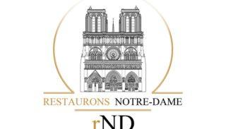 Association « restaurons Notre-Dame »