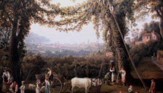 Aversa in Campania