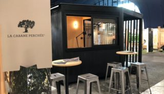 Atrium et La Cabane Perchée® vous donnent rendez-vous au Forum Bois Construction France